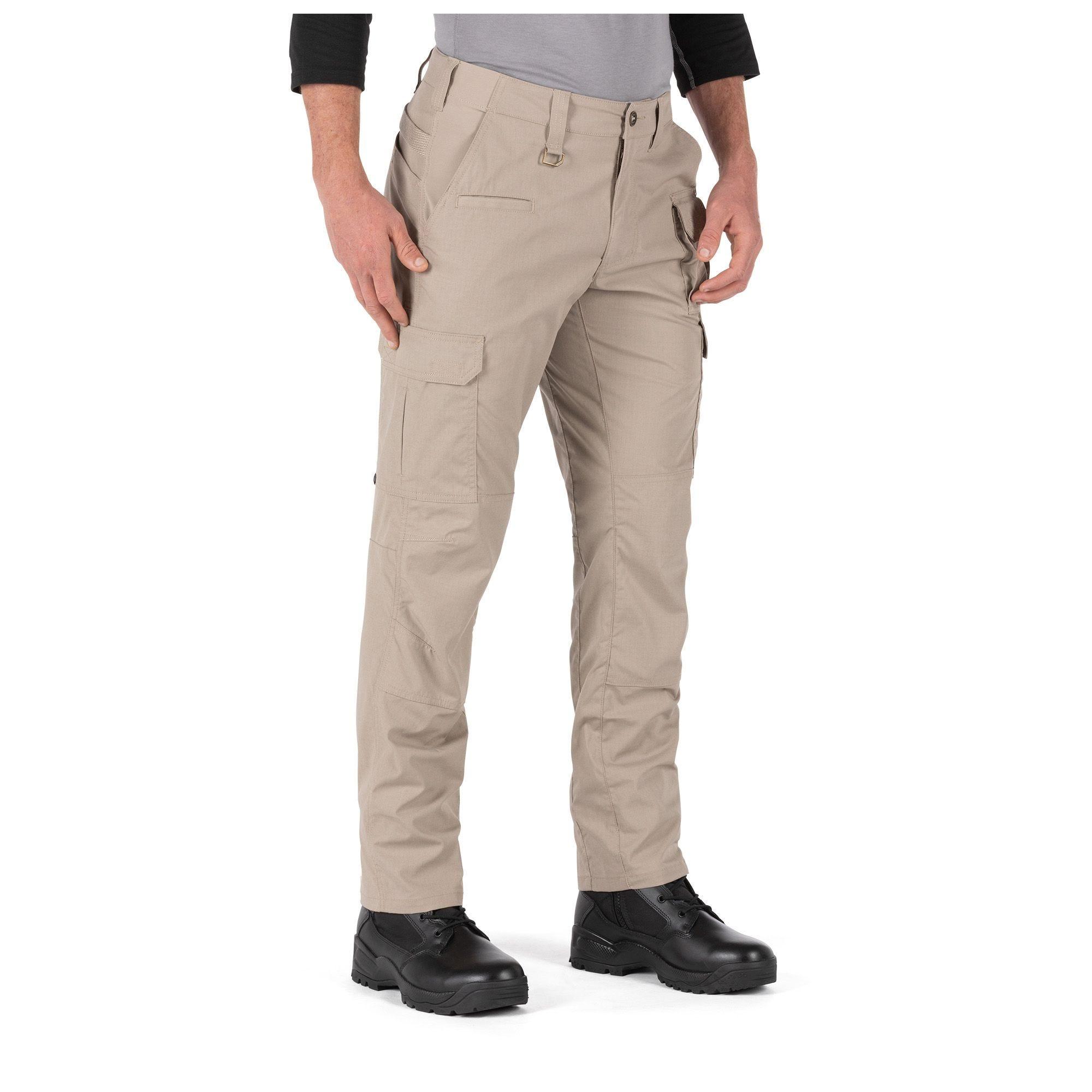 Pantalones 5 11 Abr Pro Police Tactical Equipment